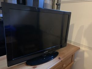 """32"""" Samsung Flat Screen TV for Sale in Portland, OR"""