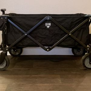 Quest Collapsible Utility Wagon for Sale in Gilbert, AZ