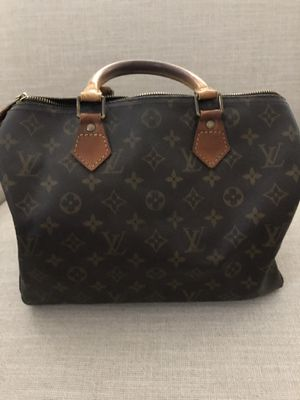 Louis Vuitton Speedy 30 for Sale in Brea, CA