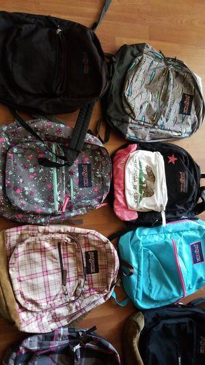 Jansport backpack for Sale in Sacramento, CA