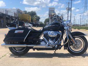 2012 HARLEY DAVIDSON FLHR ROAD KING for Sale in Houston, TX