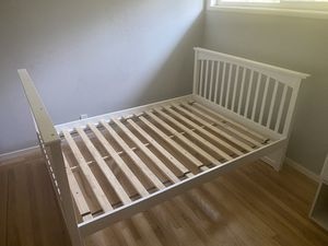 Bunk bed, full bottom twin top for Sale in San Jose, CA