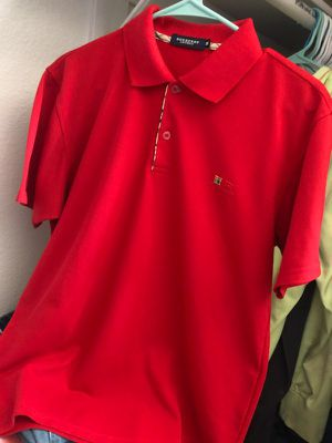 Men's Polo for Sale in Moreno Valley, CA