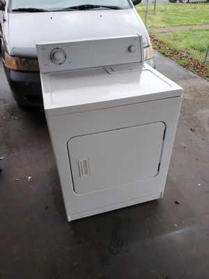 Kirkland Signature by Whirlpool electric dryer Works Great!! for Sale in Portland, OR