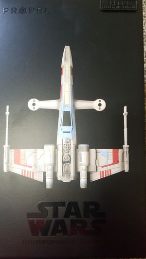 DRONE Star wars high performance battle drone collectors edition collectible for Sale in Stockton, CA