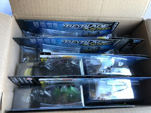 1 box(8 pcs) Beyblade Burst Evolution. for Sale in Norfolk, VA
