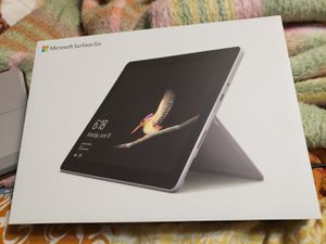 Microsoft Surface Go Laptop/Tablet for Sale in Fresno, CA