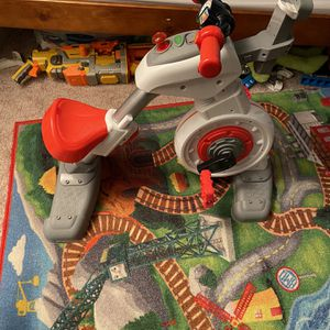 Fisher Price Think & Learn Smart Cycle for Sale in Glen Burnie, MD