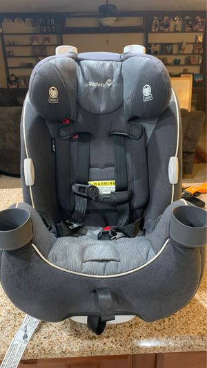 Safety first car seat for Sale in Mesa, AZ