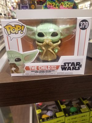 The Child with Frog Funko Pop for Sale in Whittier, CA