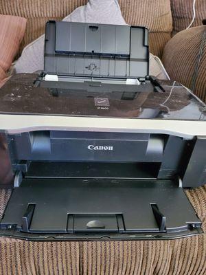 Pixma ip3600 photo printer for Sale in Rancho Dominguez, CA