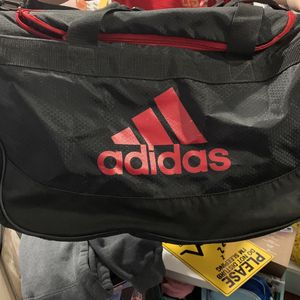 Adidas Sports Bag/ Duffle Bag for Sale in Riverside, CA