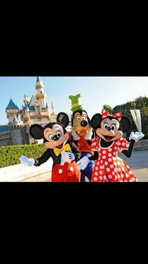 Disneyland Tickets for Sale in Rosemead, CA
