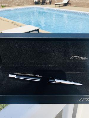 S.T. DuPont Defi Ballpoint Pen for Sale in Bethel Park, PA