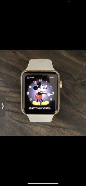 Apple Watch first generation for Sale in Boynton Beach, FL