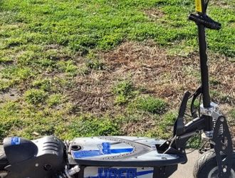 Uberscoot 1000w Electric Scooter for Sale in Ontario,  CA