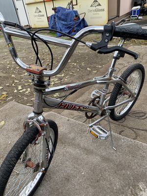 Huffy chrome bike for Sale in Fontana, CA