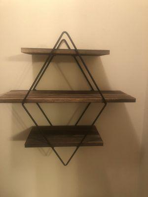 Geometric shelf for Sale in Los Angeles, CA
