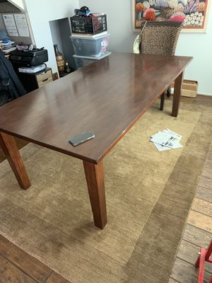 Pier1 Dining Table for Sale in Placentia, CA
