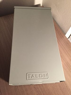 Talon TL137US power outlet panel for Sale in Price, UT