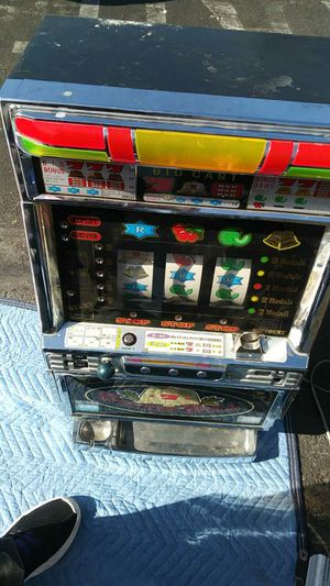 Slot machine for Sale in San Jose, CA