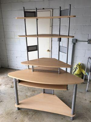 Corner Desk for Sale in Cleveland, OH