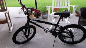 "20"" Mongoose BMX Bike for Sale in New Iberia, LA"