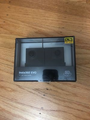 360 degree camera for Sale in Milpitas, CA
