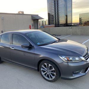 2014 Honda Accord for Sale in Dallas, TX