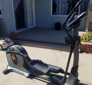 nordictrack elliptical e.5.5 one step ifit i fit live Google bike treadmill for Sale in Anaheim, CA