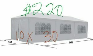 Tent for Sale in San Leandro, CA