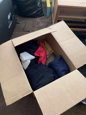 Men Clothes and jackets for Sale in Seattle, WA