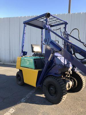 Kamatzu dump lift for Sale in Santa Ana, CA