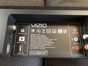 Vizio 38 Inch 2.1 Sound Bar System for Sale in Long Beach, CA