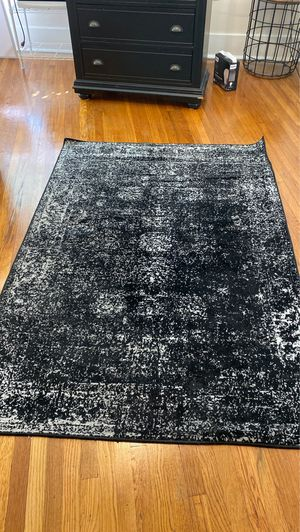 4x6 area rug for Sale in Long Beach, CA