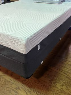 Sleepys Memory Foam Mattresses for Sale in North Richland Hills,  TX