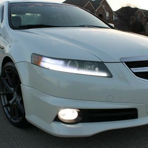 '07 Acura TL Type S Alarm Active for Sale in Tulsa, OK
