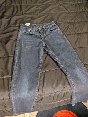 Levi's Denim jeans for Sale in Riverside, CA