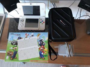 Nintendo 3DS Mario edition for Sale in Boston, MA