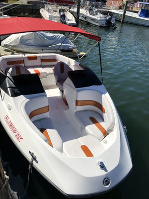 2005 seadoo challenger 8 seats for Sale in Pembroke Pines, FL