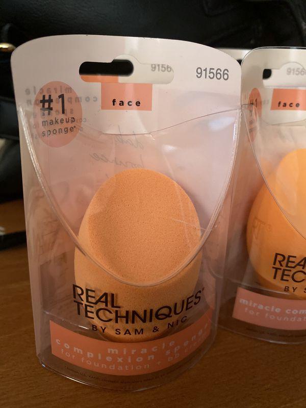Real Techniques Beauty Blender