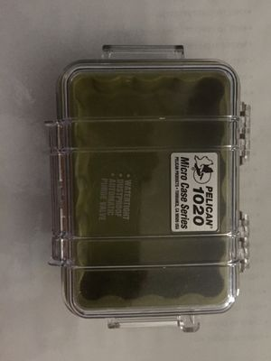 Pelican 1020 Case for Sale in Santa Ana, CA