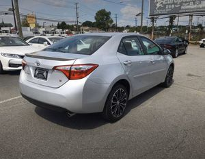 2016 Toyota Corolla S Premium for Sale in Hyattsville, MD