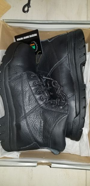 Brand new work boots for Sale in Henderson, NV