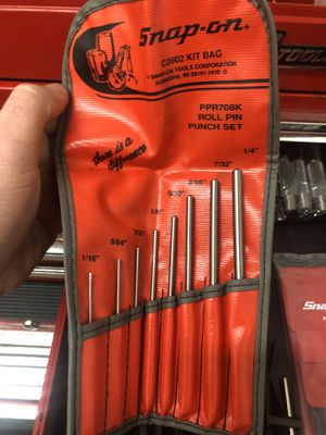 Snap on Tools Punches / Picks for Sale in Clackamas, OR