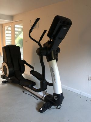 Life fitness elliptical for Sale in Bellevue, WA