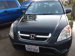 Honda crv for Sale in Tulare, CA