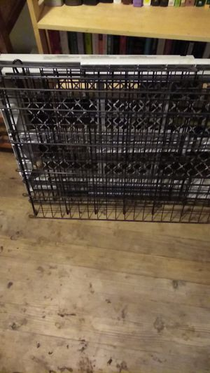 Small dog crate for Sale in Cedarhurst, NY