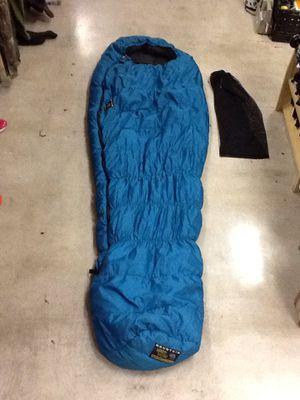 Mountain Hard Wear Crazy Legs 5 Deg Mummy Sleeping Bag for Sale in Phoenix, AZ