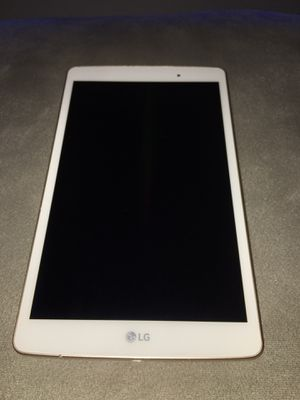 LG G Pad X 8.0 for Sale in Little Elm, TX